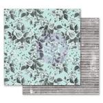 Something Floral Paper - Flirty Fleur - Prima