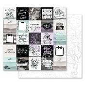 So Lovely Paper - Flirty Fleur - Prima
