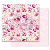 Scattered Dreams Paper - Misty Rose - Prima