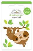 Hang In There Doodle-pops - So Much Pun - Doodlebug