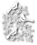 Birdies Trio Die - Tutti