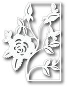 Rose Edge - Tutti Designs