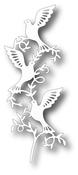 Doves Branch - Tutti Designs