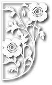Poppy Edge - Tutti Designs