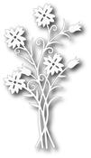 Dianthus Bunch - Tutti Designs