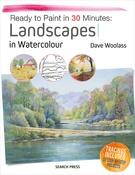 Landscapes In Watercolour - Search Press Books