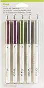 Dark Petals - Cricut Gel Pen Set 5/Pkg