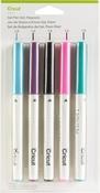 Peacock - Cricut Gel Pen Set 5/Pkg