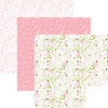 In Bloom Pink - Cricut 12 X12  Patterned Premium Vinyl Sampler 6/Pkg Personalize your life with Circuit vinyl! It is perfect for home decor, signs, laptops, cell phones and more! This package contains six 12x12 inch vinyl sheets in three patterns (two of each). Imported.