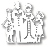 Caroler Family Die - Tutti