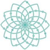 Crochet Doilie - Kaisercraft Decorative Die