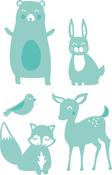Animal Friends - Kaisercraft Decorative Die
