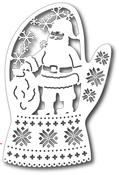 Santa In Mitten - Tutti