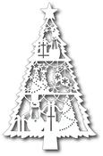 Holiday Spirit Tree - Tutti