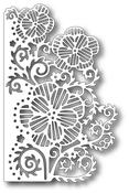 Triple Flower Edge - Tutti Designs