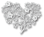 Heart Tree - Tutti Designs