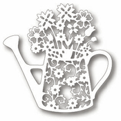 Floral Watering Can - Tutti