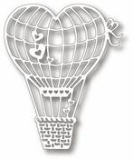Heart Air Balloon - Tutti