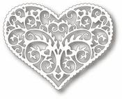 Scrolly Heart - Tutti
