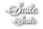Word Set - Smile - Tutti Designs