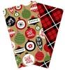 Blank Celebrate Christmas Travelers Notebook Insert - Echo Park