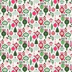 Trim The Tree Paper - Merry & Bright - Echo Park