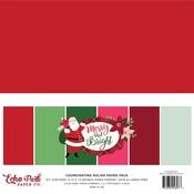 Merry & Bright Solids Kit - Echo Park