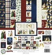 Oh Holy Night Collection Kit - Echo Park