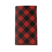 Red Buffalo Travelers Notebook Pocket Folder Insert - Echo Park