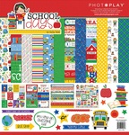 Collection Pack - School Days - Photoplay