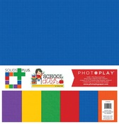 School Days Solids + Kit - Photoplay