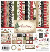 Christmas Collection Kit - Carta Bella