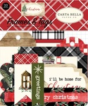 Christmas Frames & Tags - Carta Bella