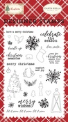 Christmas Memories Stamp Set - Carta Bella