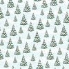 Oh Christmas Tree Paper - Santas Workshop - Carta Bella