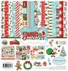 Santas Workshop Collection Kit - Carta Bella