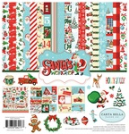 Santas Workshop Collection Kit - Carta Bella