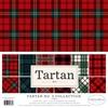 Tartan No 2 Collection Kit - Carta Bella