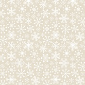 Winter Blizzard Paper - Celebrate Winter - Echo Park