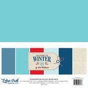 Celebrate Winter Solids Kit - Echo Park