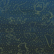 Written in the Stars Paper - Adventure Awaits - Echo Park