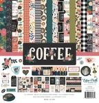 Coffee Collection Kit - Echo Park
