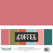 Coffee Solids Kit - Echo Park