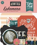 Coffee Ephemera - Echo Park