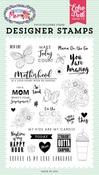 Motherhood Stamp - Echo Park
