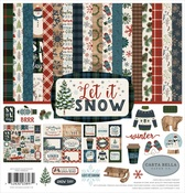 Let It Snow Collection Kit - Carta Bella