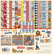 Circus Collection Kit - Carta Bella
