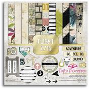 Flight 2715 Collection Kit - Paper Phenomenon
