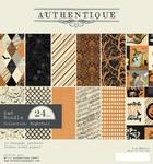 Nightfall 6 x 6 Paper Pad - Authentique - PRE ORDER