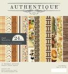 Pleasant 6 x 6 Paper Pad - Authentique - PRE ORDER
